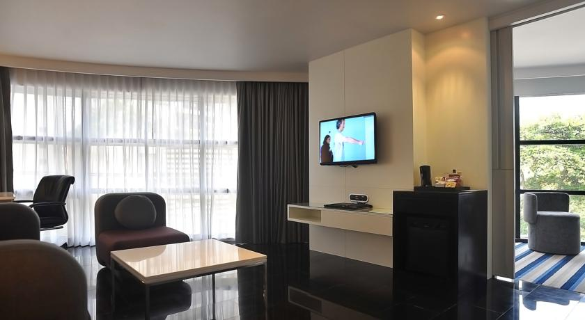 Foto of the hotel Best Western Plus @20 Sukhumvit, Bangkok
