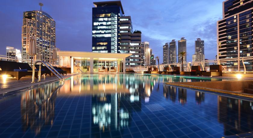 Foto of the hotel Bless Residence Bangkok, Bangkok