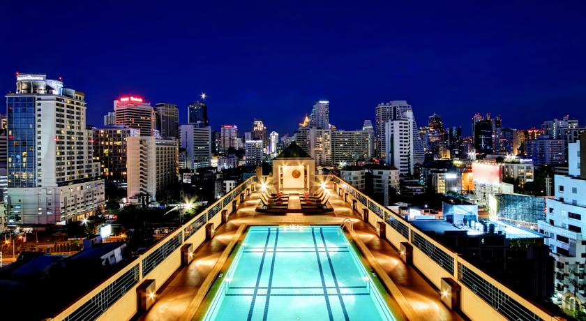 Foto of the hotel Chateau de Bangkok Managed by Accor, Bangkok