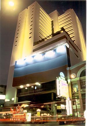 Foto of the Grande Ville Hotel, Bangkok
