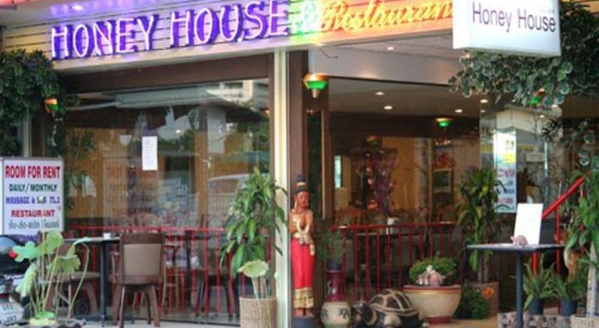 Foto of the hotel Honey House 2, Bangkok