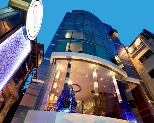 Foto of the Citrus Sukhumvit 22 (Formerly I Style Trend Hotel), Bangkok