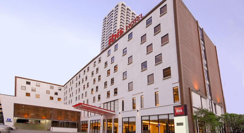 Foto of the hotel Ibis Bangkok Nana, Bangkok