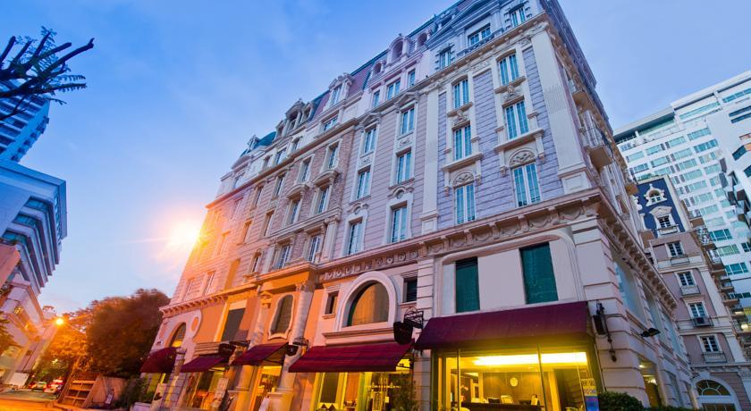 Foto of the hotel Kingston Suites Bangkok, Bangkok (Thailand)