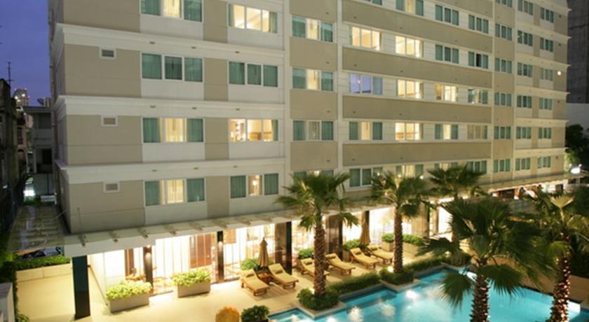 Foto of the hotel Legacy Suites Bangkok, Bangkok