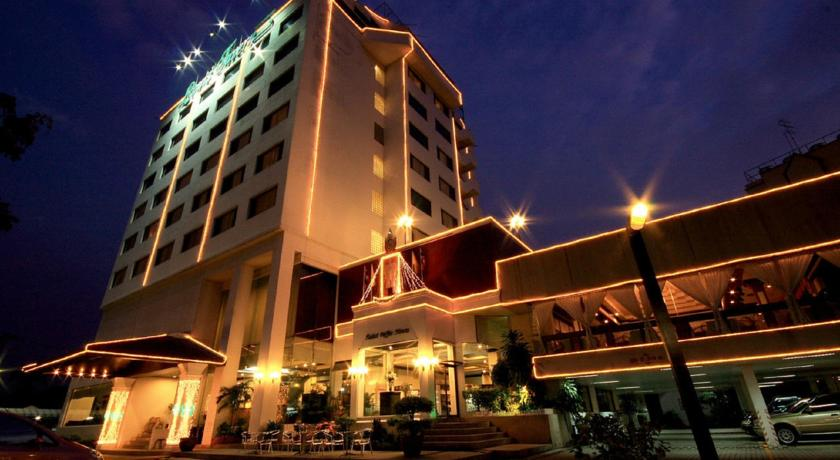 Foto of the Louis' Tavern Hotel, Bangkok