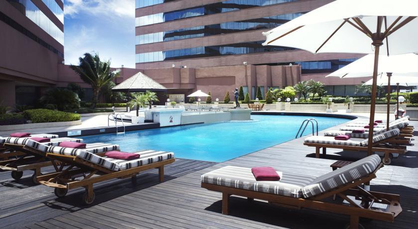 Foto of the hotel Swissotel Le Concorde Bangkok, Bangkok