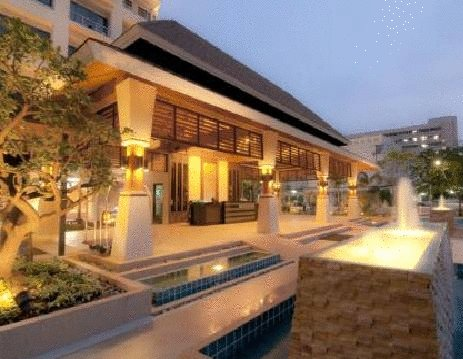 Foto of the hotel Mida City Resort Bangkok, Bangkok