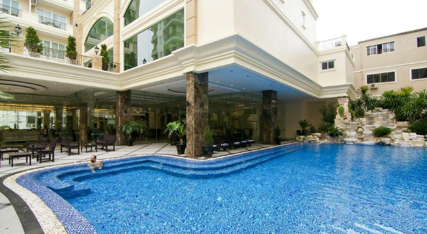 Foto of the hotel Miracle Suite, Pattaya