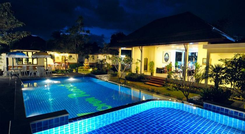 Foto of the hotel Noren Resort, Ko Chang
