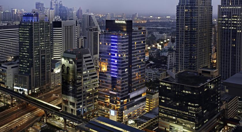 Foto of the hotel Novotel Bangkok Fenix Ploenchit, Bangkok