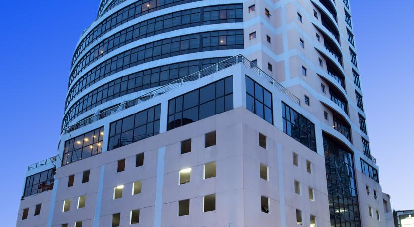 Foto of the hotel President Park Bangkok, Bangkok
