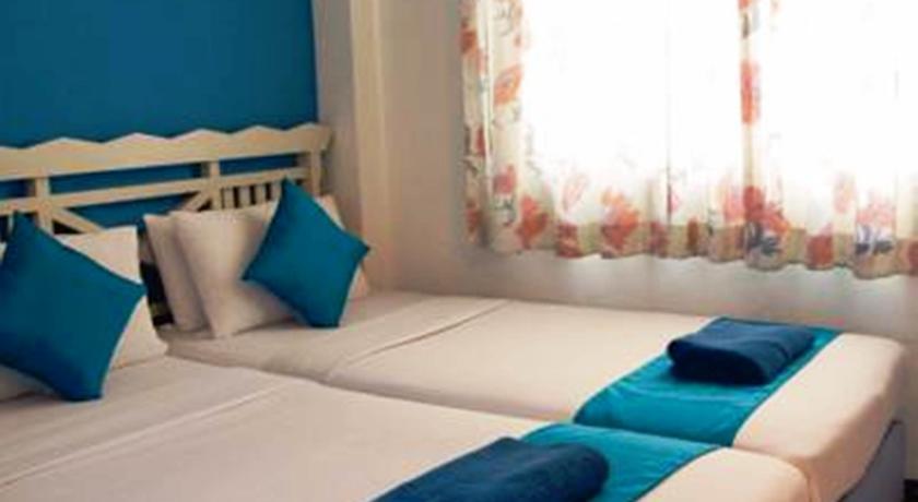 Foto of the hotel Sawasdee Banglumpoo Inn, Bangkok (Banglumphu, Pranakorn)