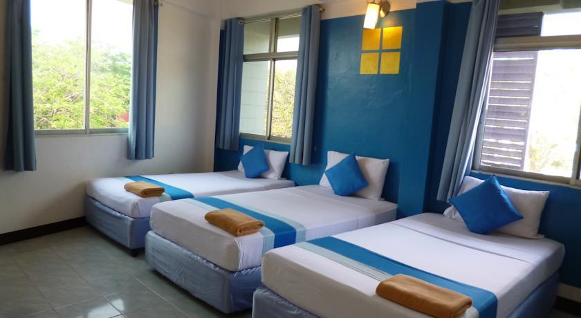 Foto of the hotel Sawasdee Khaosan Inn, Bangkok (Banglumphu, Pranakorn)