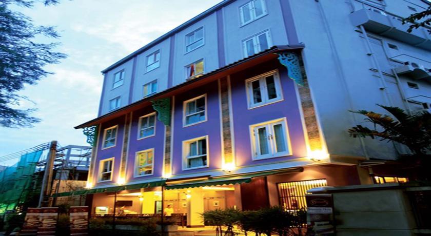Foto of the Sawasdee Hotel @ Sukhumvit Soi 8, Bangkok