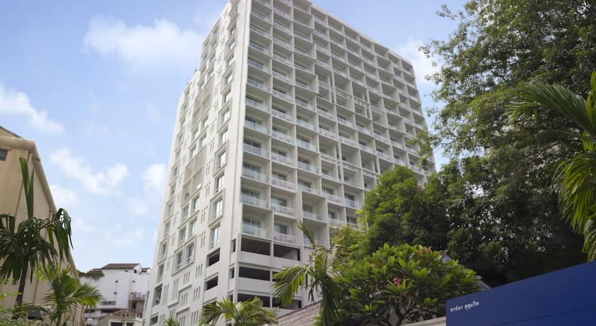 Foto of the hotel Shama Sukhumvit Serviced Apartment, Bangkok