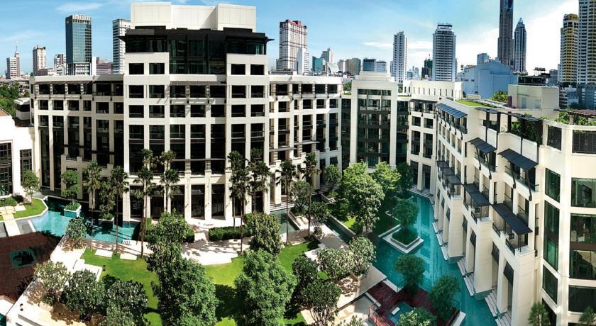 Foto of the Siam Kempinski Hotel Bangkok, Bangkok