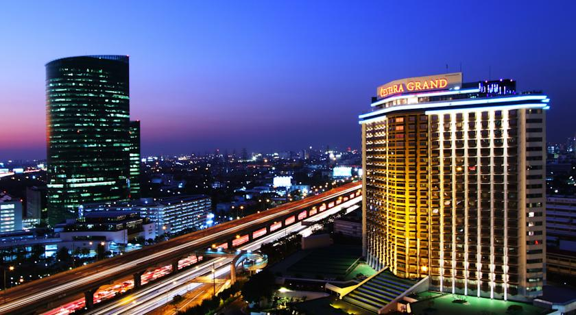 Foto of the hotel Sofitel Centara Grand Bangkok, Bangkok