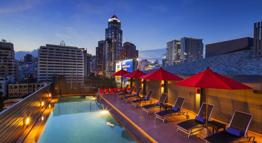 Foto of the Hotel Solo, Sukhumvit 2, Bangkok, Bangkok