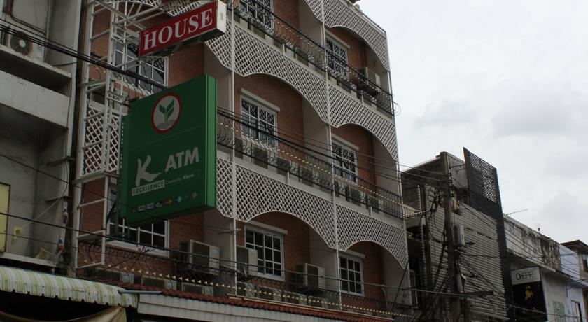 Foto of the hotel Thai Cozy House, Bangkok