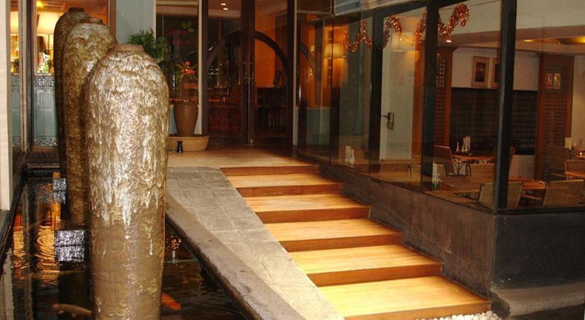 Foto of the The Residence Rajtaevee Hotel, Bangkok (Thailand)