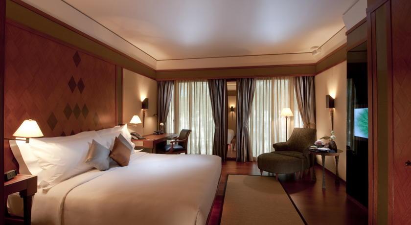 Foto of the hotel The Sukhothai, Bangkok