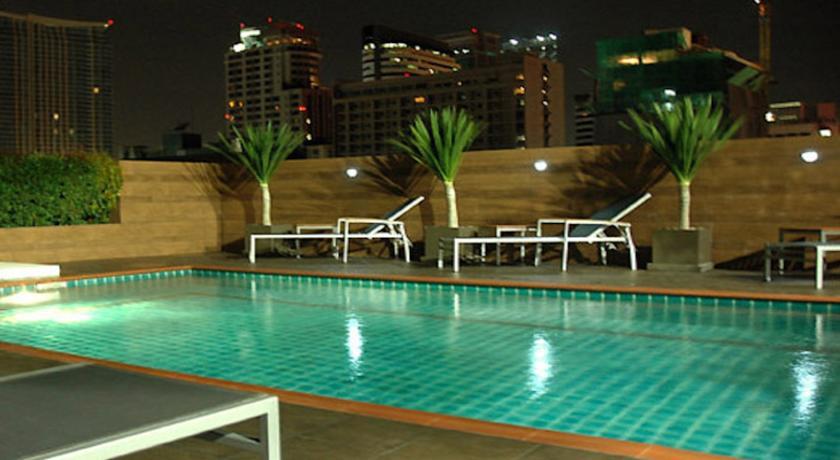 Foto of the hotel The Dawin Nana, Bangkok