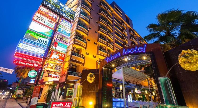 Foto of the hotel Vaboir Lodge Royal Suite, Bangkok (Bangkok)