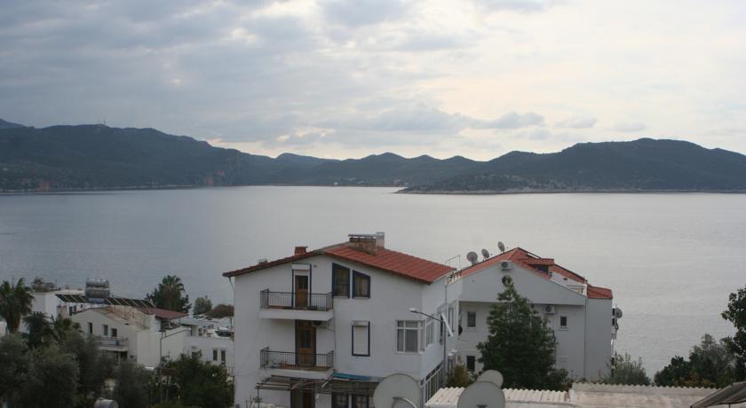 Foto of the hotel Ates Pension, Kas (Antalya)