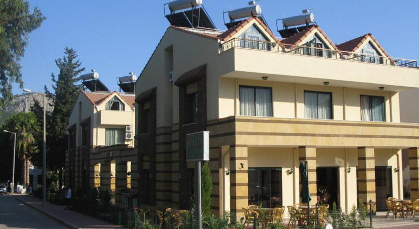 Foto of the Avlu Hotel, Kemer (Antalya)