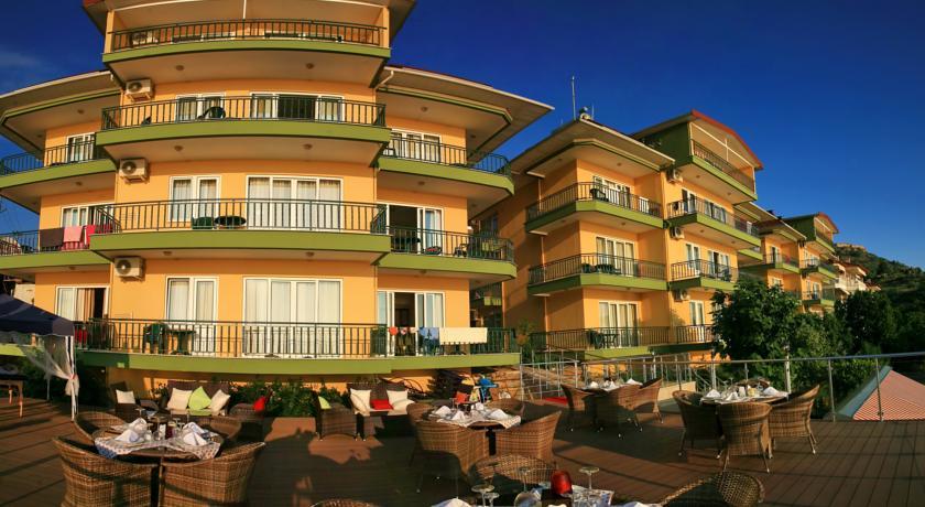 Foto of the Bella Vista Suit Hotel, Alanya (Antalya)