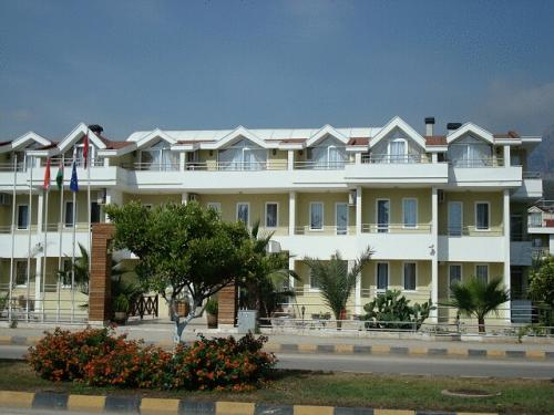 Foto of the Berkay Hotel, Kemer (Antalya)