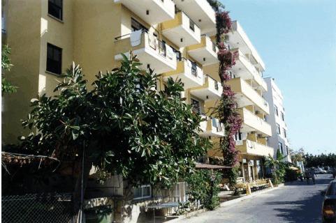 Foto of the Carina Hotel, Alanya (Antalya)