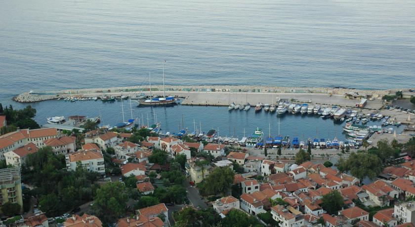 Foto of the hotel Cemil Pansiyon, Kas (Antalya)
