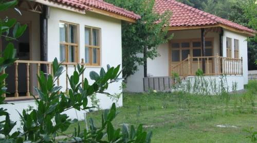 Foto of the Cirali Hotel, Cirali (Antalya)
