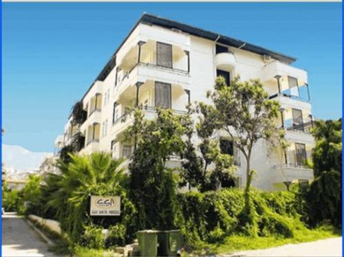 Foto of the Cleo South Princess Apart Hotel, Alanya (Antalya)