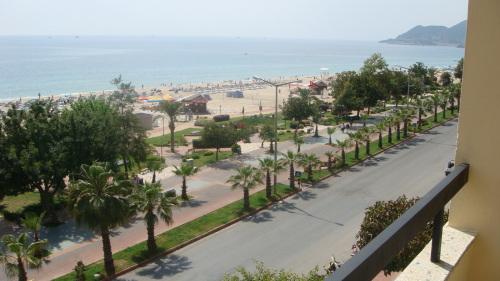 Foto of the Cleomare Hotel, Alanya (Antalya)