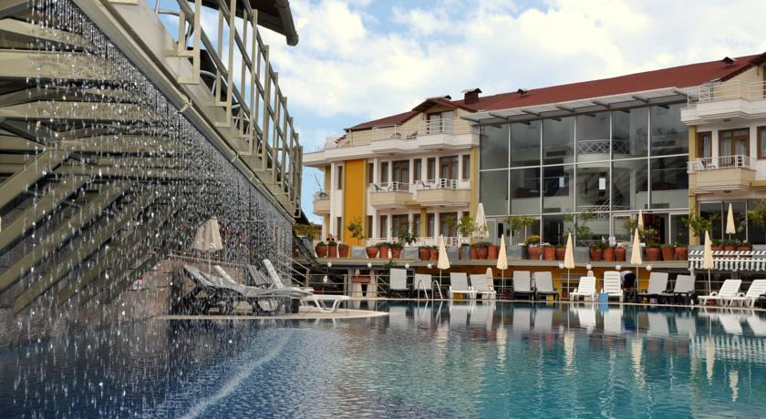 Foto of the Gelidonya Hotel, Kemer (Antalya)