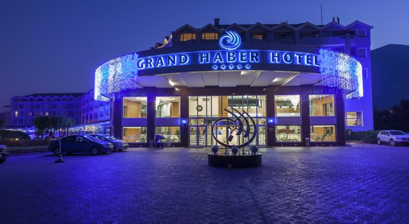 Foto of the Grand Haber Hotel, Kemer (Antalya)