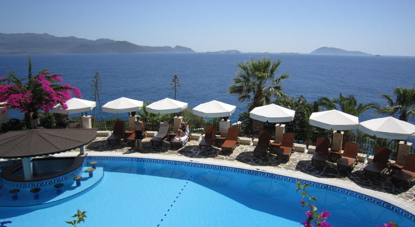 Foto of the Hadrian Boutique Hotel, Kas (Antalya)