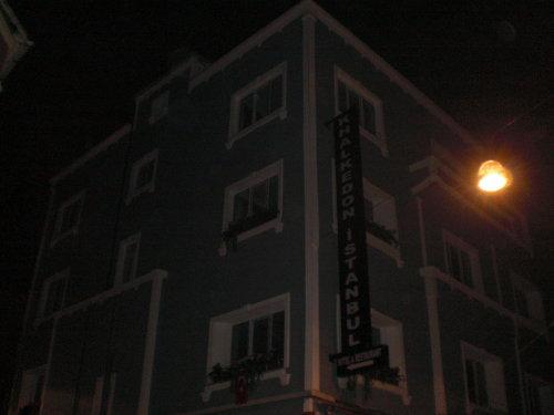 Foto of the Khalkedon Hotel Istanbul, Istanbul