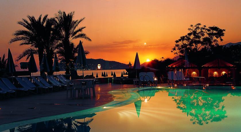 Foto of the Maritim Hotel Club Alantur, Alanya