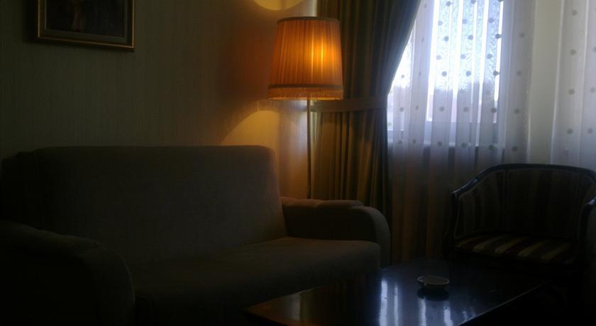 Фотография отеля Hotel