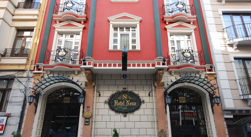 Foto of the Hotel Nena, Istanbul