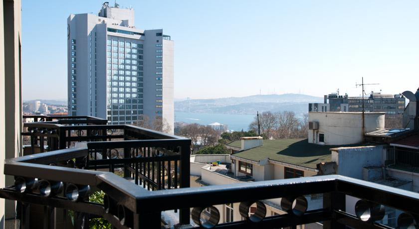 Foto of the Riva Hotel Taksim, Istanbul