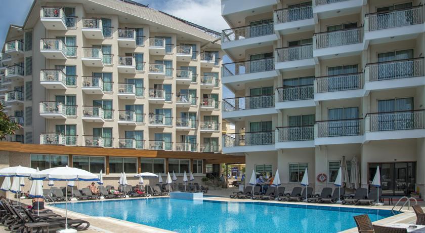 Foto of the Riviera Hotel, Alanya (Antalya)