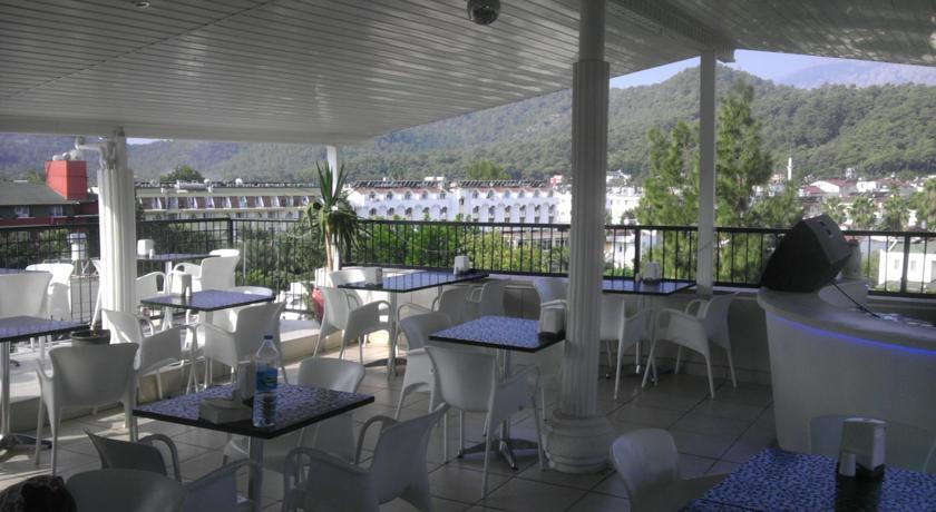 Foto of the Romeo Beach Hotel, Kemer (Antalya)