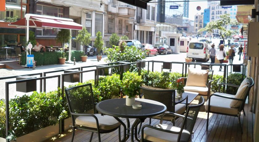 Foto of the Senator Hotel Taksim, Istanbul