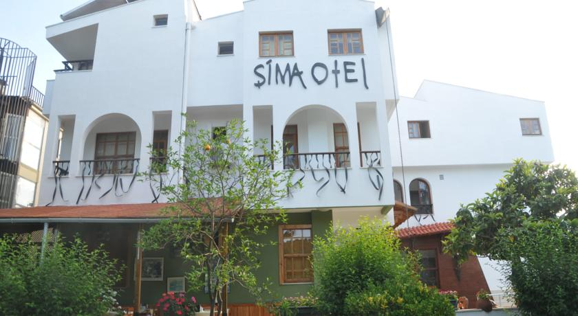Foto of the hotel Sima Otel, Kemer (Antalya)