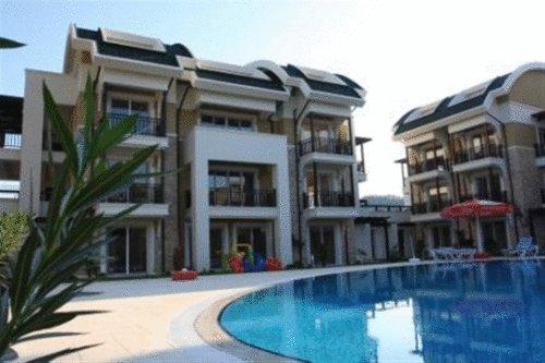 Foto of the hotel Sultan Homes Apartments, Kemer (Antalya)